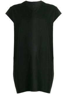 Rick Owens short sleeve long T-shirt