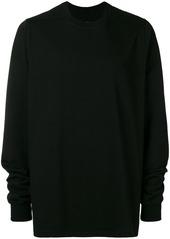 Rick Owens Sisyphus sweatshirt
