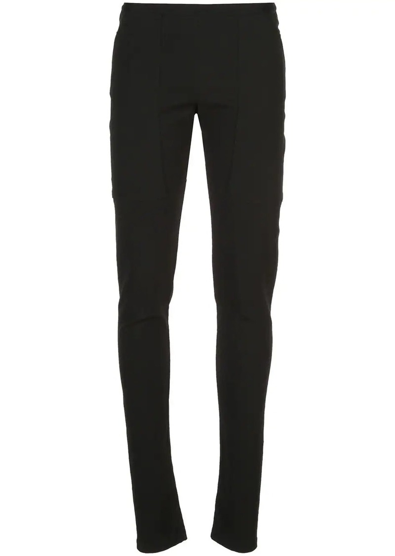 Rick Owens skinny trousers