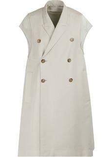 Rick Owens Sleeveless coat