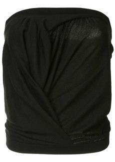 Rick Owens sleeveless loose top