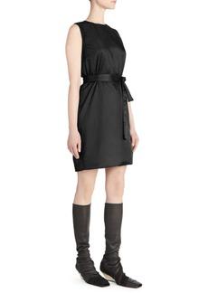 Rick Owens Sleeveless Padded Tank Dress