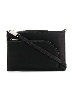 Rick Owens small cross body bag