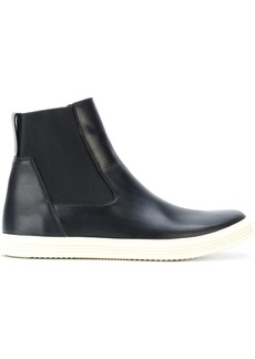 Rick Owens sneaker-style boots