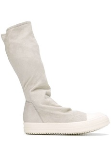 Rick Owens sock hi-top sneakers