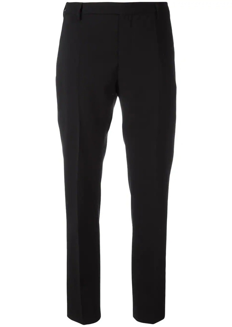 Rick Owens straight-leg tailored trousers