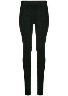 Rick Owens stretch-fit jeans