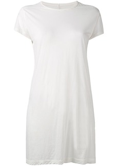 Rick Owens T-shirt dress