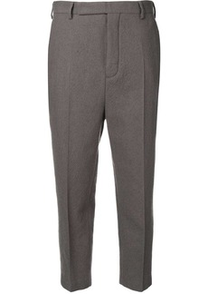 Rick Owens tailored trousers
