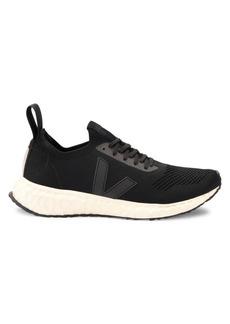 Veja x Rick Owens Knit Sneakers