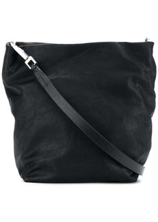 Rick Owens worn tote-style bag