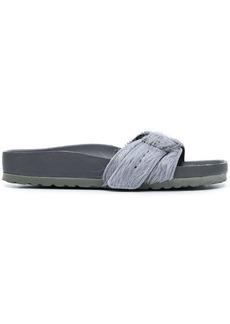 Rick Owens x Birkenstock Madrid sandals