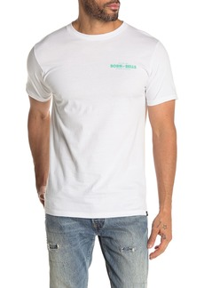 Rip Curl 50 Years of Surfing Short Sleeve Standard Fit T-Shirt
