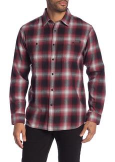 Rip Curl Avilan Flannel Shirt