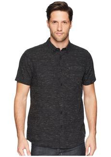 Rip Curl Barns Short Sleeve Shirt
