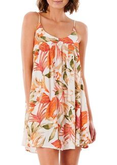 Rip Curl North Shore Cover-Up Dress