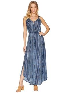 Rip Curl Blue Tides Dress