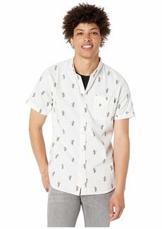 Rip Curl Breach Short Sleeve Shirt