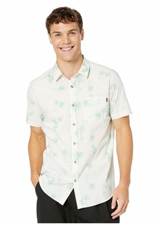 Rip Curl Carneros Short Sleeve Shirt