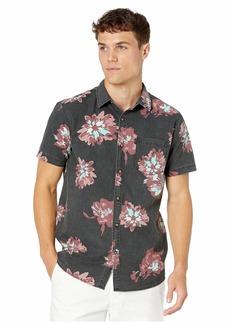 Rip Curl Conner Flyer Short Sleeve Shirt