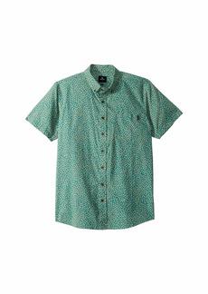 Rip Curl Dark Paradise Short Sleeve Shirt