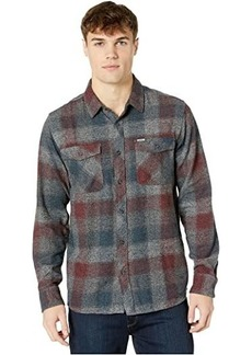 Rip Curl Doho Long Sleeve Flannel