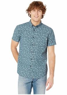 Rip Curl Dorado Short Sleeve Shirt