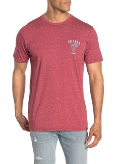 Rip Curl Easy Breezy Mock Twist Graphic T-Shirt