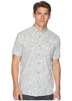 Rip Curl El Mirador Short Sleeve Shirt