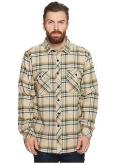 Rip Curl Grizzley Long Sleeve Flannel