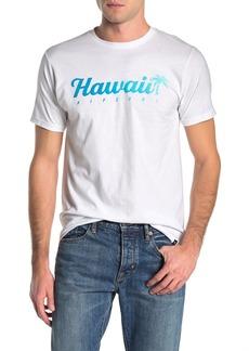 Rip Curl Hawaiian Sunset Graphic T-Shirt