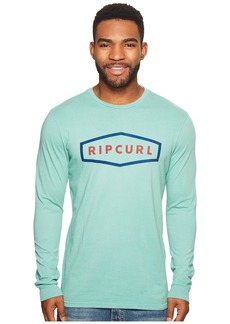Rip Curl Hombre Heritage Long Sleeve