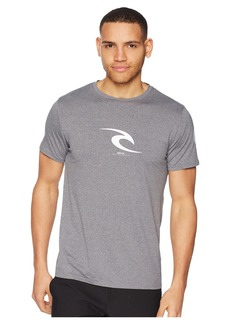 Rip Curl Icon Short Sleeve UV Tee