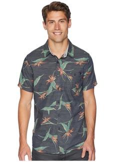 Rip Curl Jungle Short Sleeve Shirt