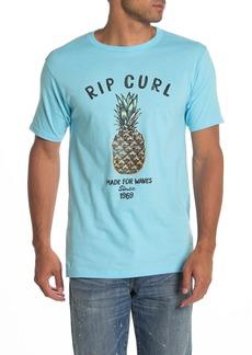 Rip Curl La Pina Pre Short Sleeve T-Shirt