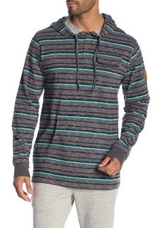 Rip Curl Leroy Hooded Shirt
