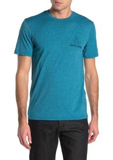 Rip Curl Loco Moto MTW Graphic T-Shirt