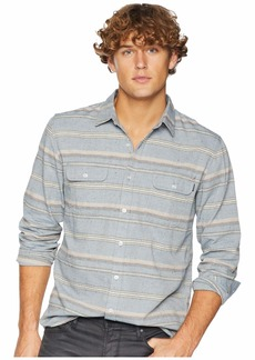 Rip Curl Logan Long Sleeve Flannel