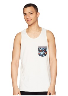 Rip Curl Mack Heritage Pocket Tank Top