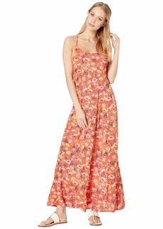 Rip Curl Meadowbrook Maxi Dress