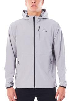 Men's Rip Curl Elite Anti Series Water Repellent Hooded Jacket
