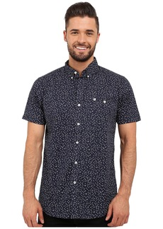 Rip Curl Mix Master Short Sleeve Shirt