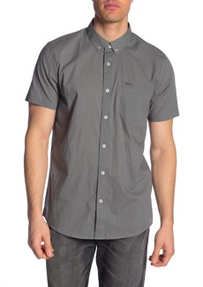 Rip Curl Our Time Short Sleeve Shirt
