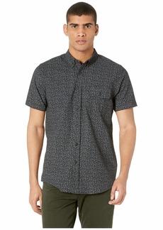 Rip Curl Palm Point Short Sleeve Shirt