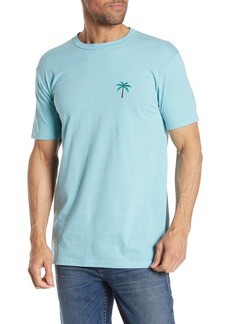 Rip Curl Pom-Pom Heather T-Shirt