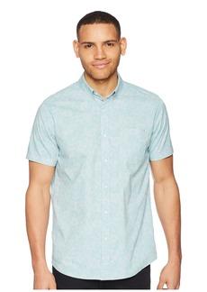 Rip Curl Preset Short Sleeve Shirt