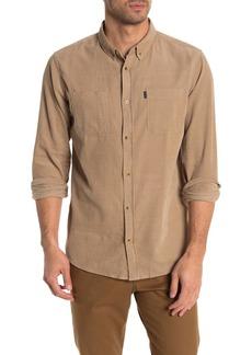Rip Curl Rad Corduroy Regular Fit Shirt