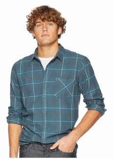 Rip Curl Ravin Long Sleeve Flannel