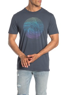 Rip Curl Right Division Heritage T-Shirt