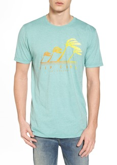 Rip Curl Accelerate Mock Twist T-Shirt